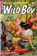 Wild Boy of the Congo (1953 Ziff Davis) 8