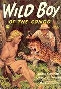 Wild Boy of the Congo (1953 Ziff Davis) 9