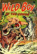 Wild Boy of the Congo (1953 Ziff Davis) 13