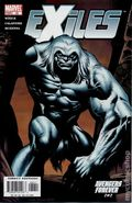 Exiles (2001 1st Series Marvel) 32