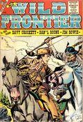 Wild Frontier (1955) 4