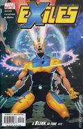 Exiles (2001 1st Series Marvel) 45