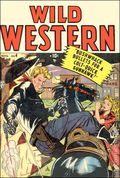 Wild Western (1948) 4