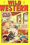 Wild Western (1948) 8