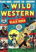 Wild Western (1948) 16