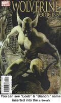 Wolverine Origins (2006) 3C