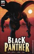 Black Panther (2005 Marvel 3rd Series) 1C