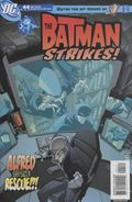 Batman Strikes (2004) 11