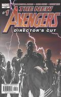 New Avengers (2005 1st Series) 1B