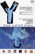 Y the Last Man TPB (2002-2008 DC/Vertigo) 4-REP