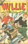 Willie Comics (1946) 6