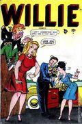 Willie Comics (1946) 12