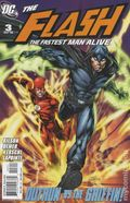 Flash Fastest Man Alive (2006) 3