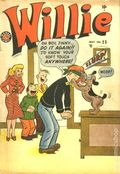 Willie Comics (1946) 23