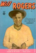 Will Rogers Western (1950) 5