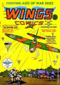 Wings Comics (1940) 4