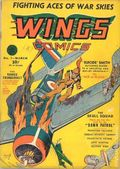 Wings Comics (1940) 7
