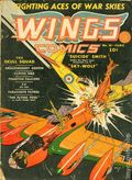 Wings Comics (1940) 10