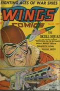 Wings Comics (1940) 13