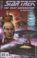 Star Trek The Next Generation The Space Between (2007) 1A