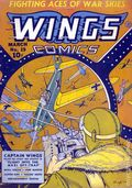 Wings Comics (1940) 19