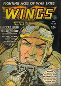Wings Comics (1940) 28