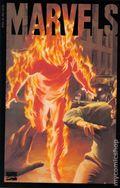 Marvels (1994) 1