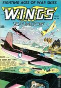 Wings Comics (1940) 34