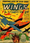Wings Comics (1940) 37