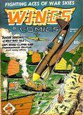 Wings Comics (1940) 43