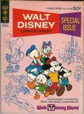 Walt Disney Comics Digest (1968 Gold Key) 32