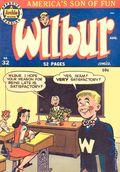 Wilbur Comics (1944) 32