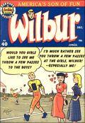 Wilbur Comics (1944) 40