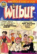 Wilbur Comics (1944) 44