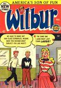 Wilbur Comics (1944) 47