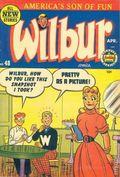 Wilbur Comics (1944) 48