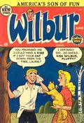 Wilbur Comics (1944) 49