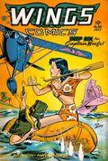 Wings Comics (1940) 83