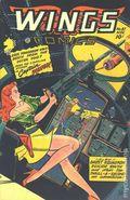 Wings Comics (1940) 87