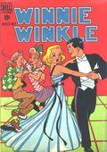 Winnie Winkle (1948 Dell) 1