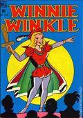 Winnie Winkle (1948 Dell) 4