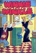Winnie Winkle (1948 Dell) 7