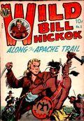 Wild Bill Hickok (1949 Avon) 6