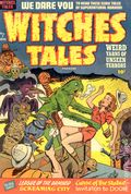 Witches Tales (1951 Harvey) 7