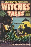 Witches Tales (1951 Harvey) 24