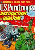 U.S. Paratroops (1951) 5
