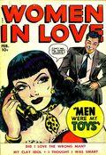 Women in Love (1949-50 Fox) 4