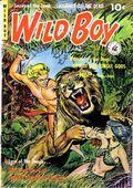 Wild Boy of the Congo (1953 Ziff Davis) 7