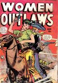 Women Outlaws (1948) 5