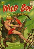 Wild Boy of the Congo (1953 Ziff Davis) 15